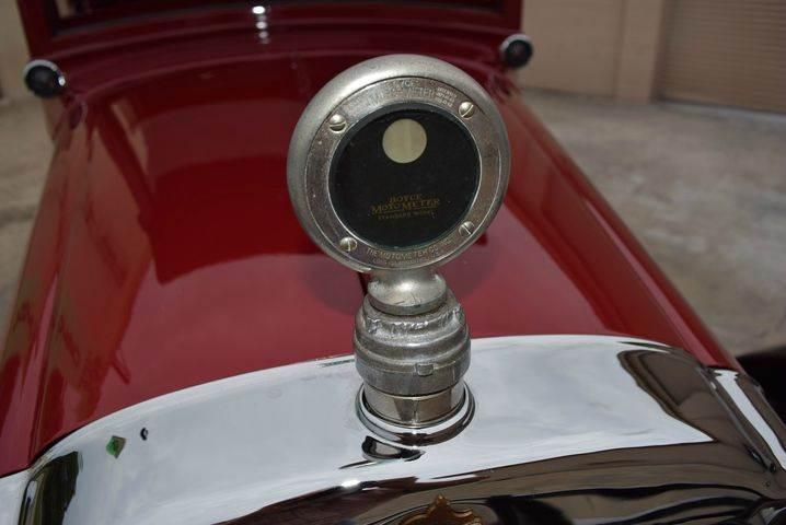 1926 Oldsmobile Landau Coupe  - Orlando FL