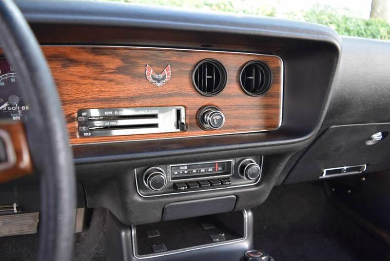 1977 Pontiac Firebird  - Orlando FL