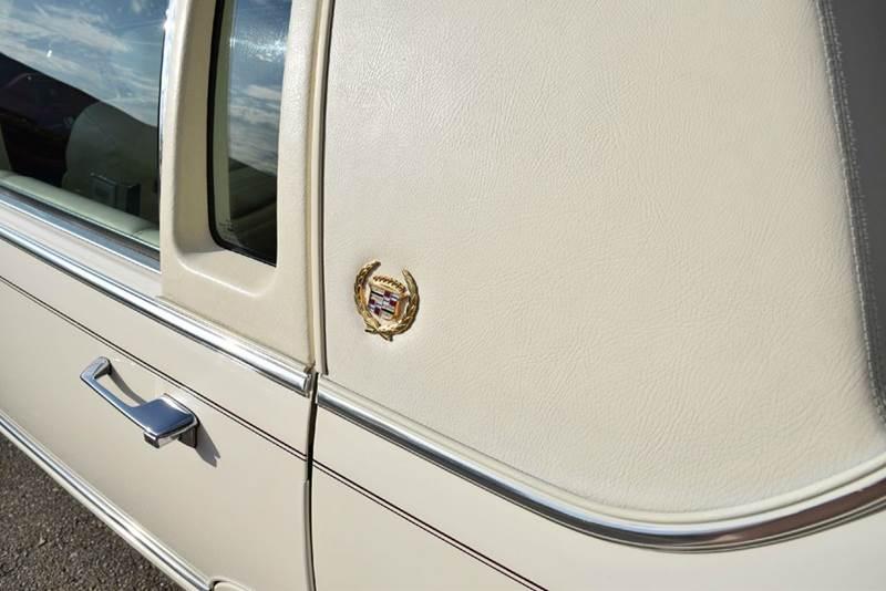 1992 Cadillac Brougham D'Elegance - Orlando FL