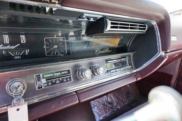 1967 Cadillac Eldorado  - Orlando FL