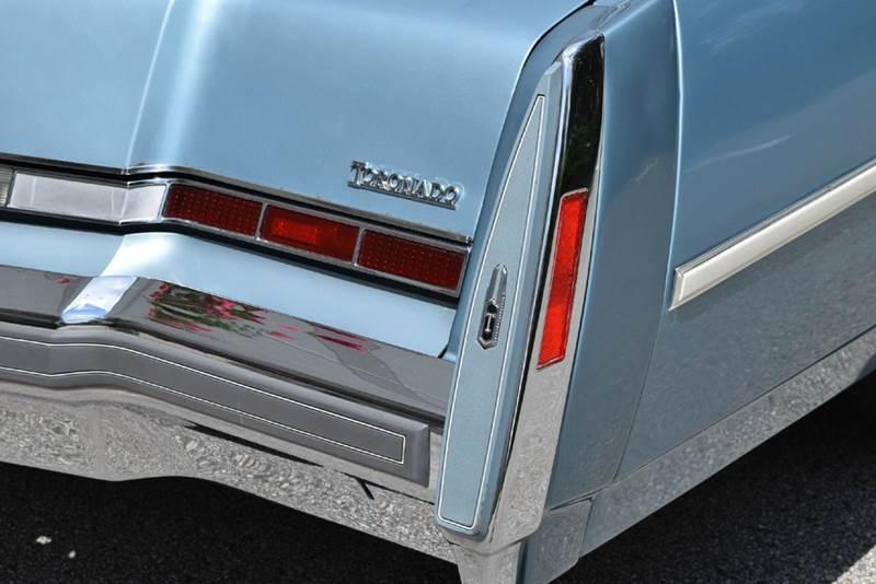 1977 Oldsmobile Toronado Brougham - Orlando FL