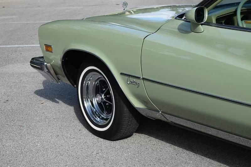 1975 Buick Century Regal Century - Orlando FL