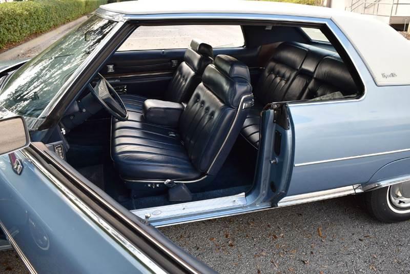 1973 Cadillac DeVille  - Orlando FL