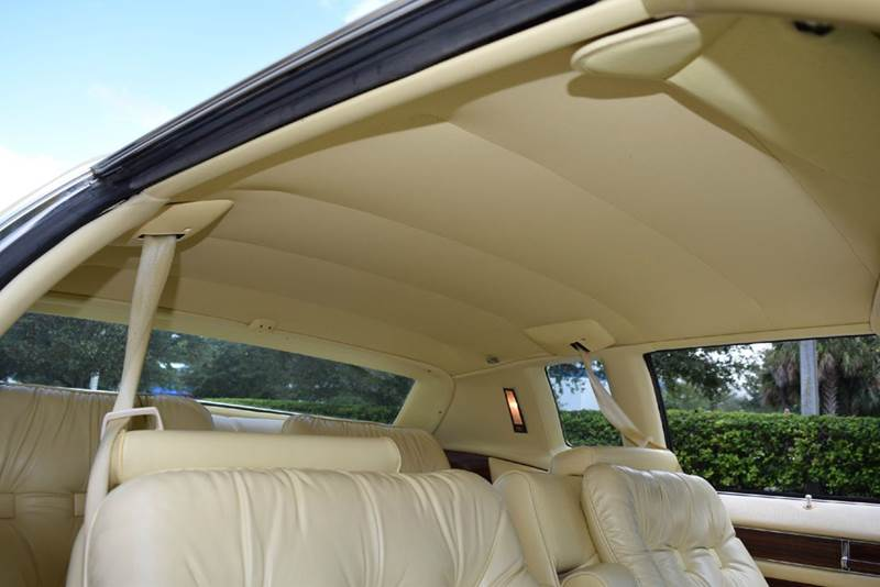 1978 Cadillac Eldorado Biarritz Biarritz - Orlando FL