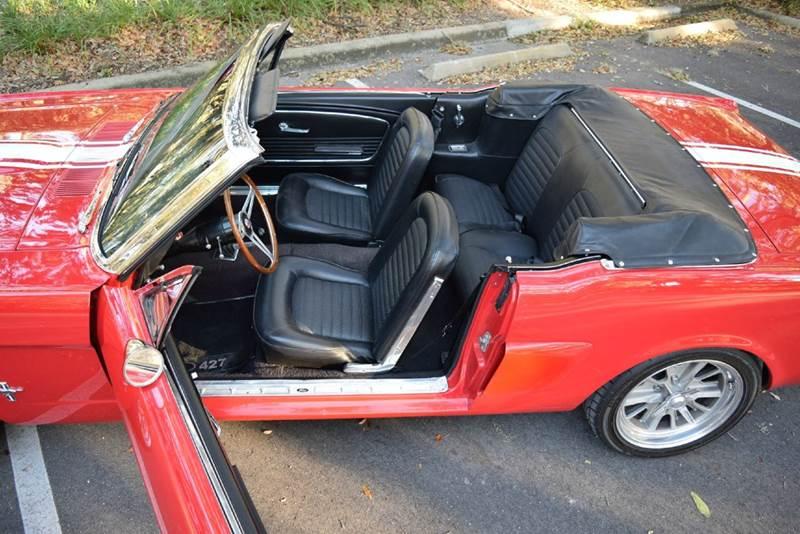 1966 Ford Mustang  - Orlando FL