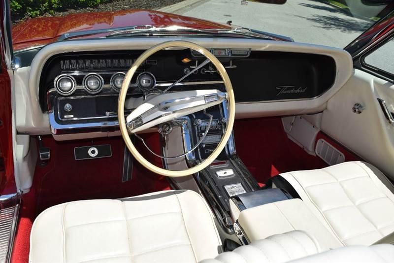 1966 Ford Thunderbird  - Orlando FL