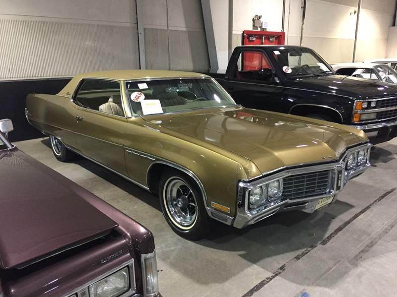 1970 Buick Electra Limited - Orlando FL