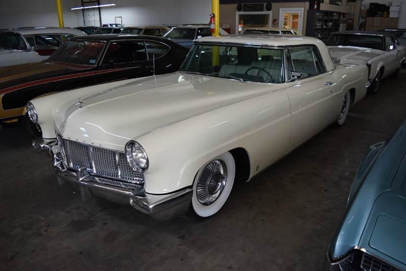 1956 Lincoln Mark II Continental - Orlando FL
