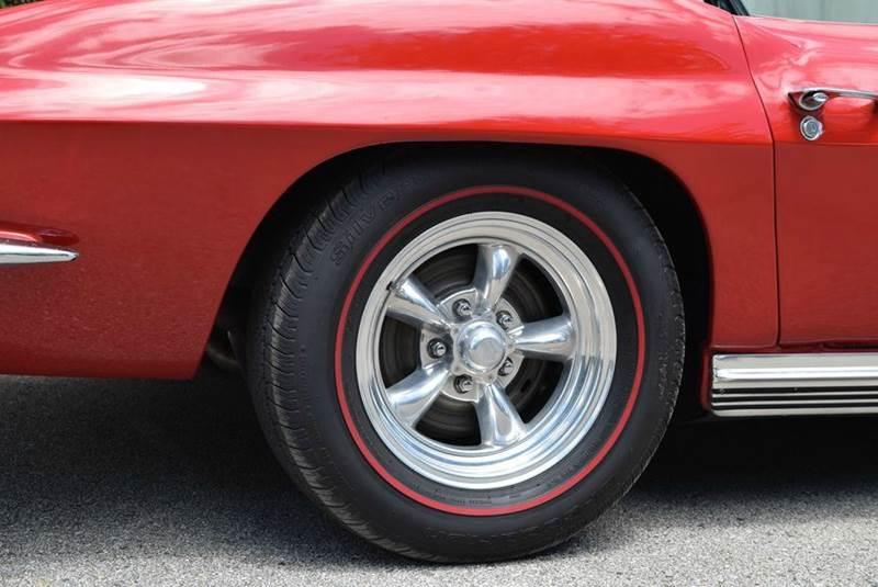 1964 Chevrolet Corvette  - Orlando FL