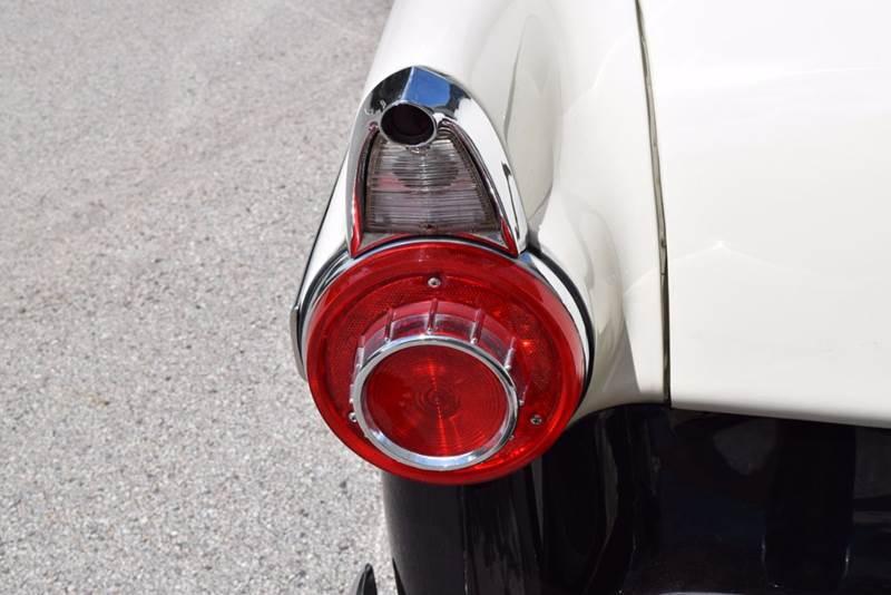 1956 Ford Sunliner  - Orlando FL