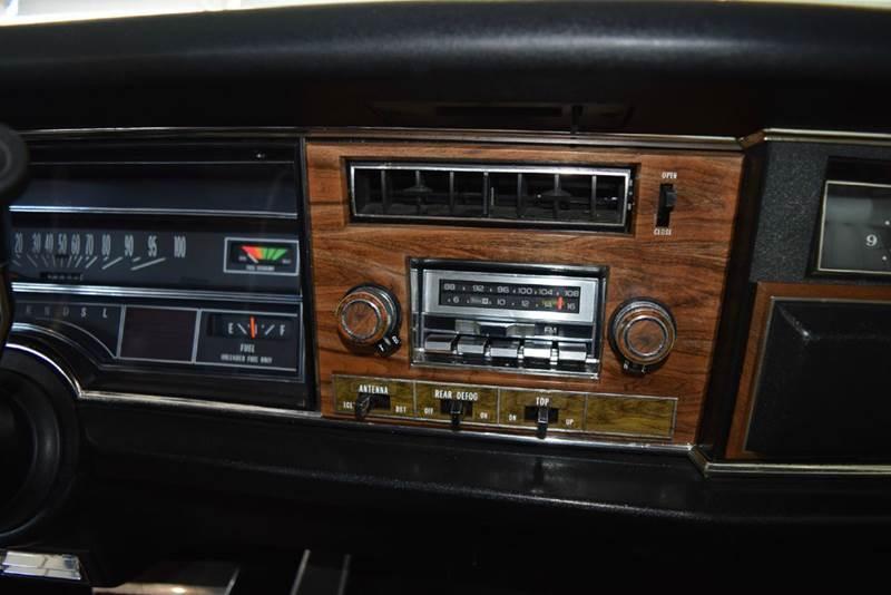 1975 Oldsmobile Delta Eighty-Eight Royale  - Orlando FL