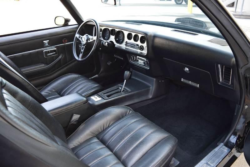 1981 Pontiac Firebird Trans Am  - Orlando FL