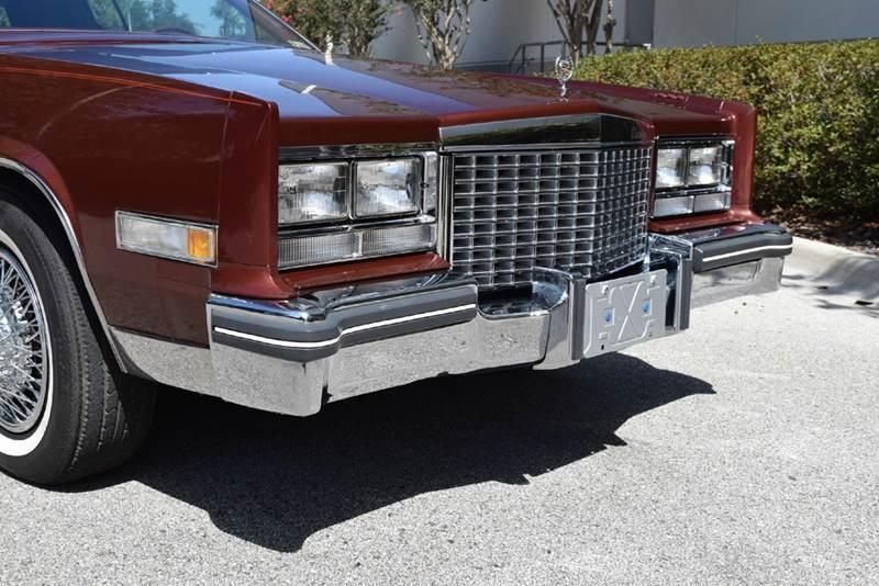 1979 Cadillac Eldorado  - Orlando FL