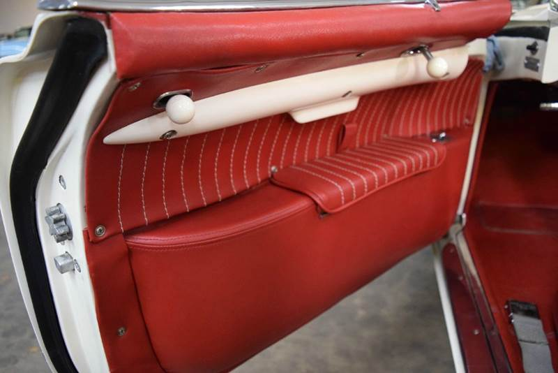 1954 Chevrolet Corvette  - Orlando FL