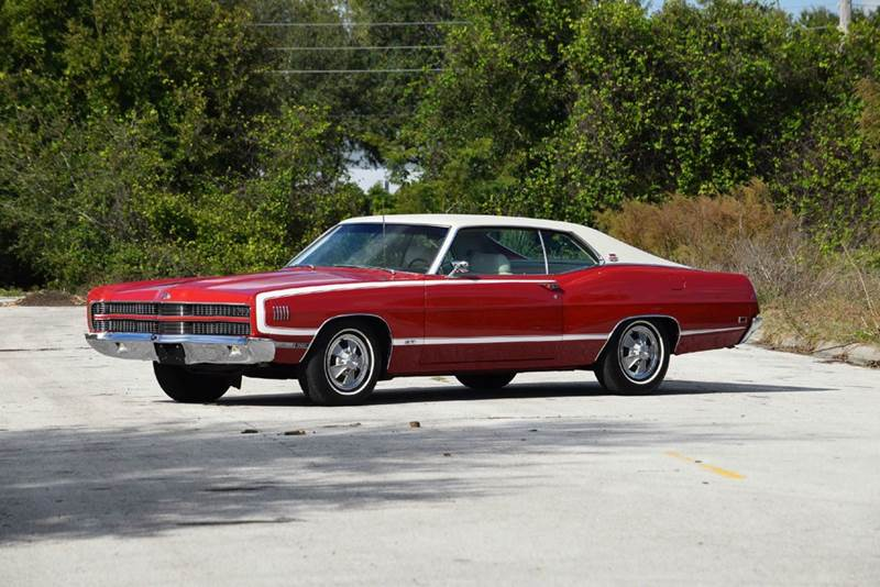 1969 Ford LTD XL GT - Orlando FL