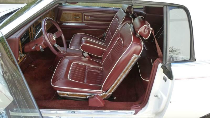 1984 Buick Riviera 2dr Convertible - Orlando FL