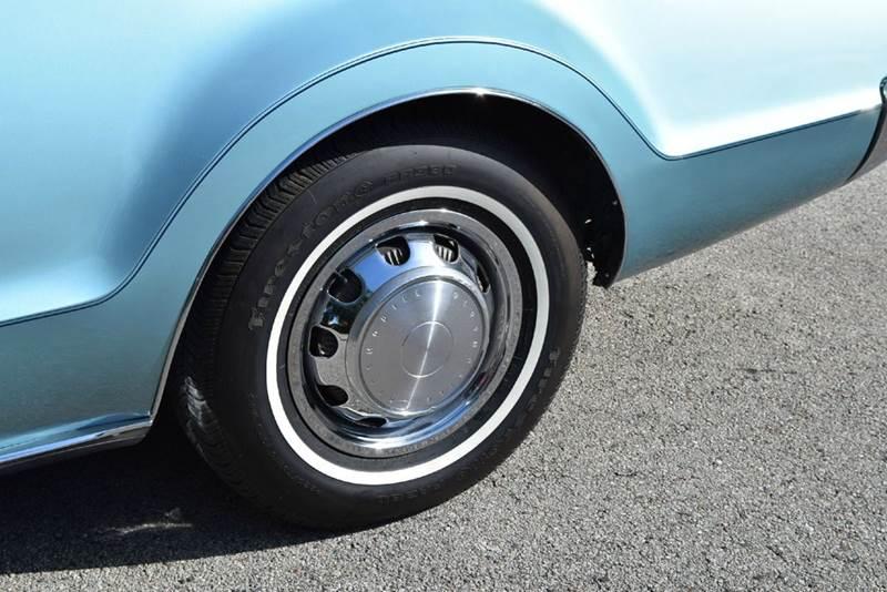 1967 Oldsmobile Toronado  - Orlando FL
