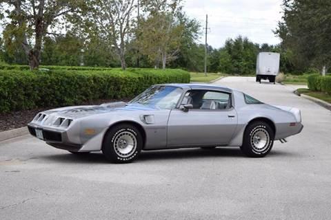 1979 Pontiac Trans Am for sale in Orlando, FL