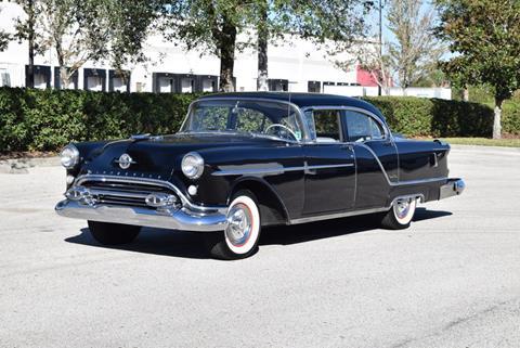 1954 Oldsmobile Ninety-Eight for sale in Orlando, FL