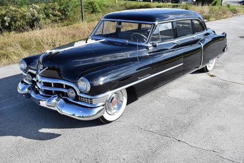 1951 Cadillac Fleetwood Series 75 for sale in Orlando, FL