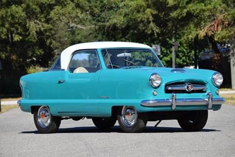 1954 Nash Metropolitan for sale in Orlando, FL