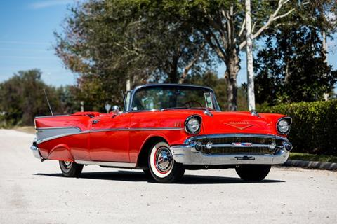 Chevrolet Bel Air For Sale In Florida Carsforsale