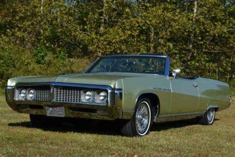 1969 Buick Electra for sale in Orlando, FL