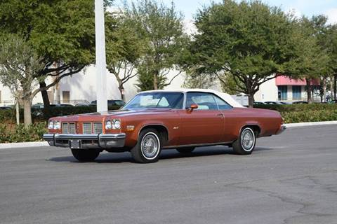 1975 Oldsmobile Delta Eighty-Eight Royale for sale in Orlando, FL