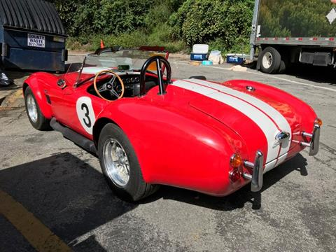 1966 Shelby Cobra for sale in Orlando, FL
