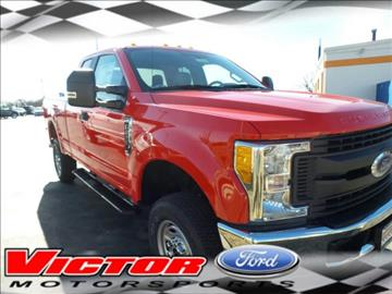 2017 Ford F-250 Super Duty for sale in Wauconda, IL
