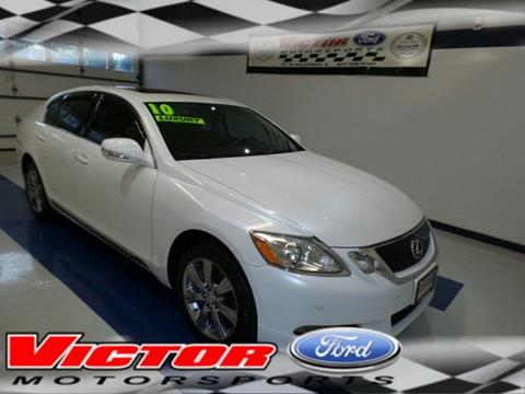 2010 Lexus GS 350 for sale in Wauconda, IL
