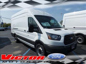 2017 Ford Transit Cargo for sale in Wauconda, IL