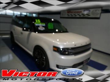 2015 Ford Flex for sale in Wauconda, IL