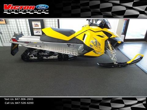 2008 Ski-Doo RENEGADEX800R