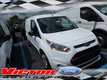 2017 Ford Transit Connect Cargo for sale in Wauconda, IL