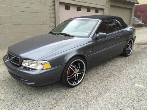 Volvo C70 For Sale In Pennsylvania