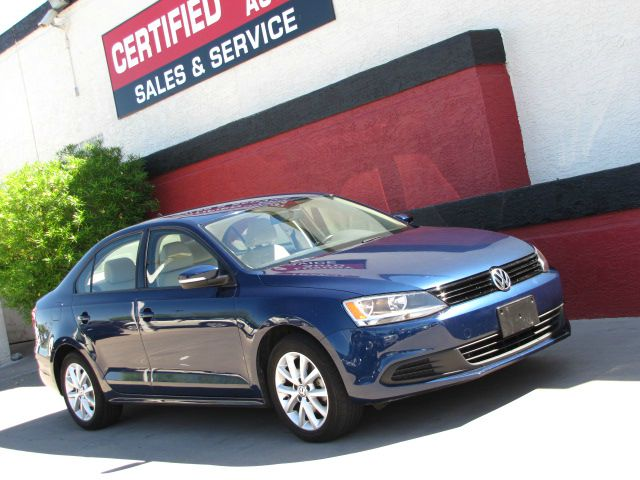 2011 Volkswagen Jetta for sale in Scottsdale AZ