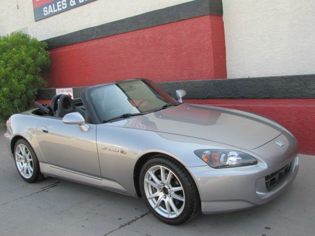 2005 Honda S2000 for sale in Scottsdale AZ