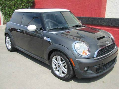 mini cooper for sale scottsdale az. Black Bedroom Furniture Sets. Home Design Ideas