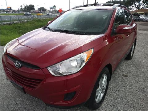 2012 Hyundai Tucson for sale in Tampa, FL