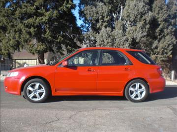 2005 Saab 9-2X for sale in Englewood, CO