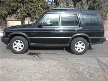 2004 Land Rover Discovery for sale in Englewood, CO