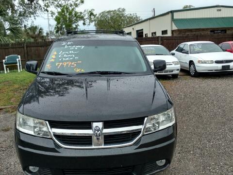 2010 Dodge Journey for sale in Daytona Beach, FL