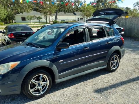 2006 Pontiac Vibe for sale in Daytona Beach, FL