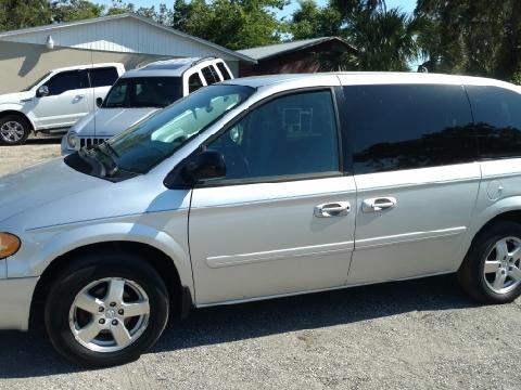 2005 Dodge Caravan for sale in Daytona Beach, FL