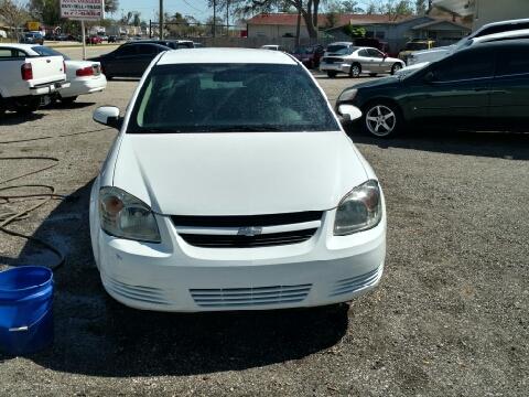 2010 Chevrolet Cobalt for sale in Daytona Beach, FL