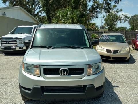 2011 Honda Element for sale in Daytona Beach, FL