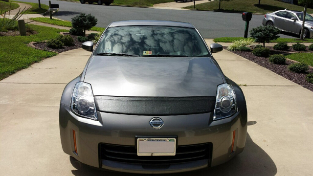 2008 Nissan 350Z Grand Touring 2dr Coupe 6M w/S0 - Gaithersburg MD