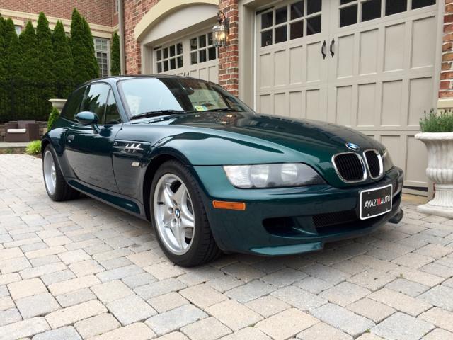1999 BMW M M Coupe - Gaithersburg MD