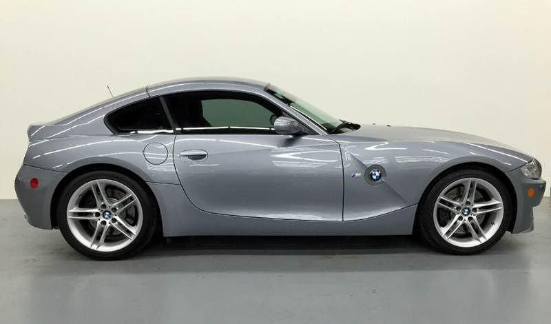 2007 Bmw Z4 M Quot Sold Quot In Gaithersburg Md Avazi Auto Group Llc